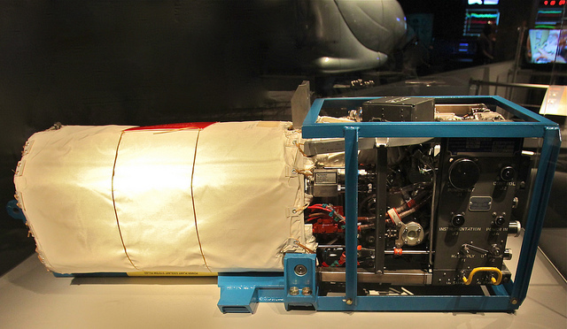 space missions nasa fuel cell - photo #12