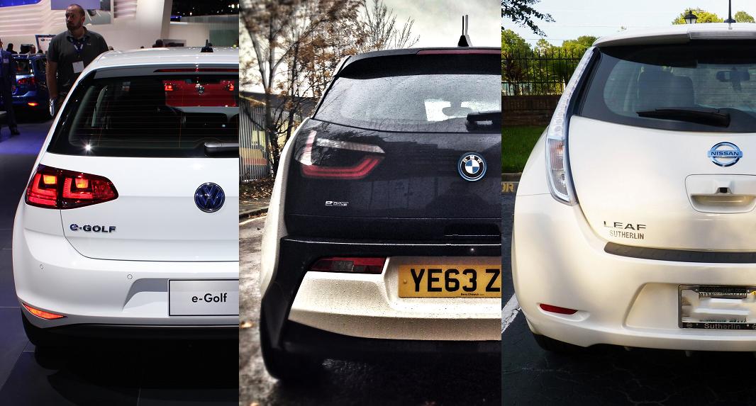Elektroautos — nur Spaßmobil für reiche Ökos?
